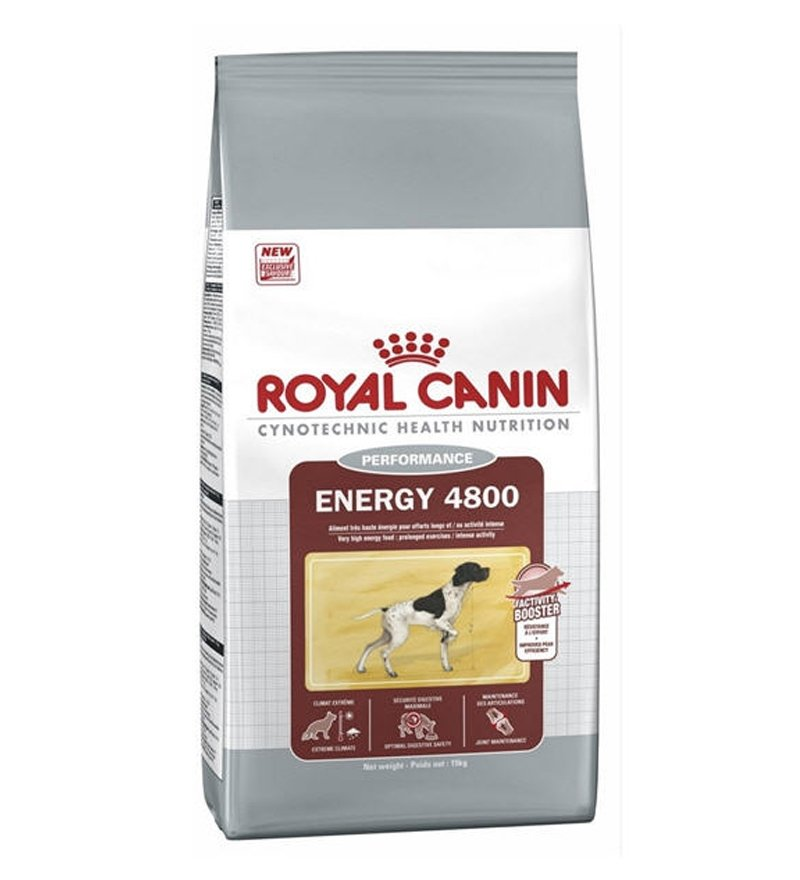 Корм royal canin endurance 4800 20 кг